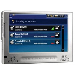Archos 705 WiFi DVR (160GB)