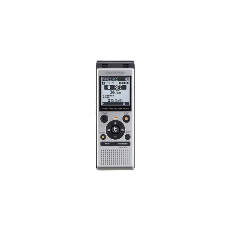 Olympus Stereo Diktafon WS-852