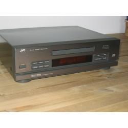 JVC CD Afspiller XL-E45TN