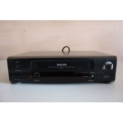 Philips VHS Video VR-685