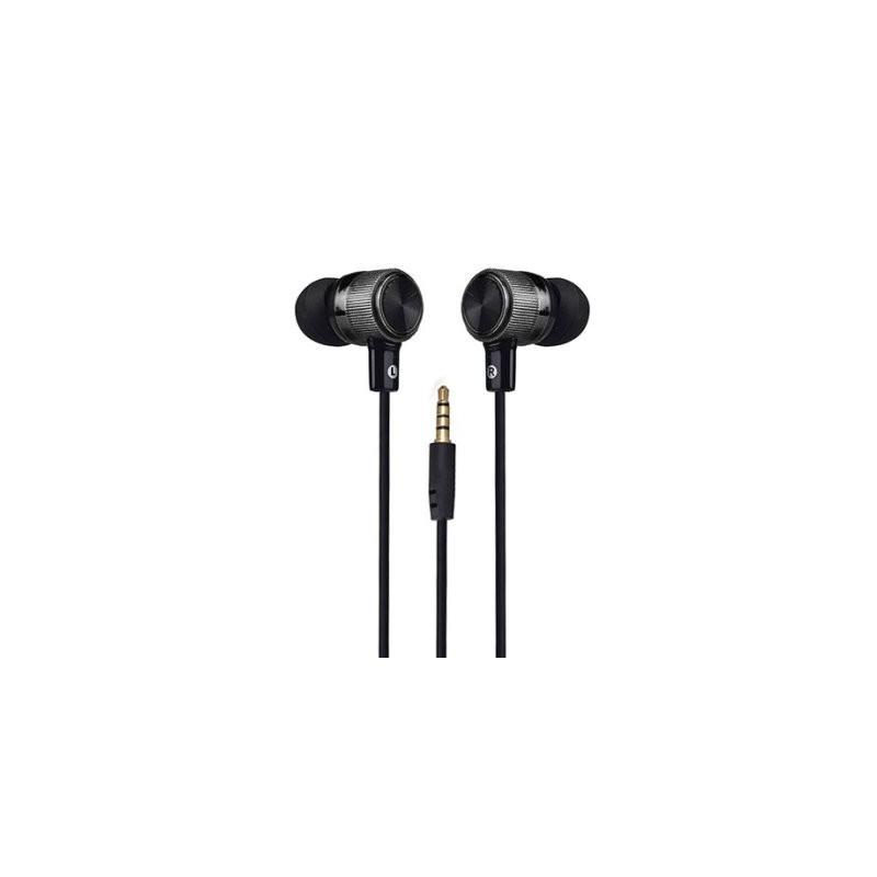 SBOX MOTION EARPHONES W/Mic EP-031