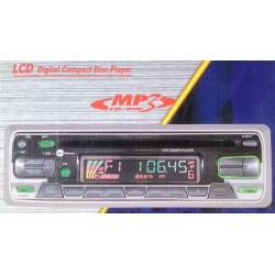 Mr. Platimun CD/MP3...