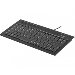 Deltaco Mini USB Tastatur...