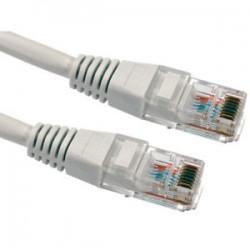 RJ45 Netværks Ledning 0,5m