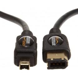 Firewire Kabel - IEEE 1394...