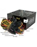 Power Supply ATX-strømforsyning