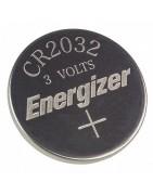 Knap Batterier