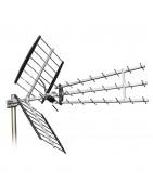 Udendør/Loft Antenner